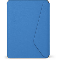 KOBO - COVER SLEEP PER AURA  IN PELLE BLU