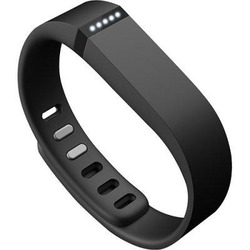 Fitbit - BRACC. FLEX ACTIVITY  Nero