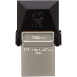 Kingston - DTDUO3/16GB