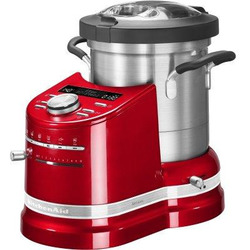 KitchenAid - 5KCF0104EER Cooking Machine  Rosso