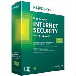 KASPERSKY - Internet Security for Android