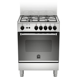 La Germania - AM14071DXT 4F/GAS FORNO GAS INOX