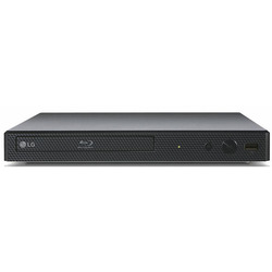 LG - BP250 lettore Blu-Ray