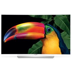 "LG - 55EG920V 55"" 4K Ultra HD Compatibilità 3D Smart TV Wi-Fi  OLED TV CURVO"