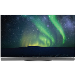 """LG - 65E6V 65"""" 4K Ultra HD 3D Smart TV Wi Fi OLED Piatto H.Kardom"""