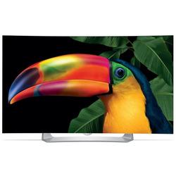 """LG - 55EG910V 55"""" Full HD Compatibilità 3D Smart TV Wi-Fi  OLED TV CURVO"""