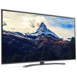 """LG - 43UH661V 43"""" 4K Ultra HD Smart"""