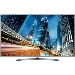 "LG - 43UJ750V 43""  4K Ultra HD Smart TV"