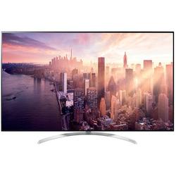 "LG - 55SJ850V 55""  4K Ultra HD Smart TV"