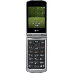 """LG - Cellulare G351  TASTI GTRANDI 3""""  BT"""