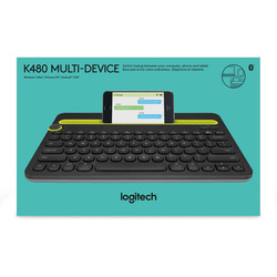 LOGITECH - K480920-006358