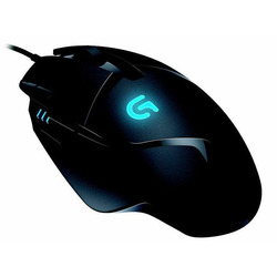 LOGITECH - G402 Hyperion Fury - FPS Gaming Mouse
