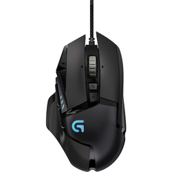 LOGITECH - NEW G502 RGB (refresh)