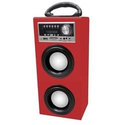 Majestic - TS-78 BT USB SD AX rosso