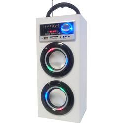 Majestic - TS-78 BT USB SD AX bianco