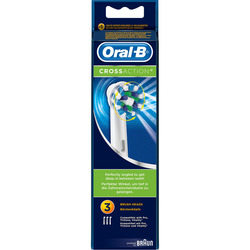 ORAL B - Testine Cross Action EB50