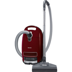 Miele - COMPLETE C3 CAT DOG POWERLINE 41GEE130  rosso