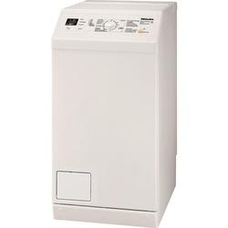 Miele - W 675 LW Libera installazione Caricamento dall'alto 6kg 1100Giri/min A+ Bianco lavatrice