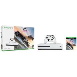 Microsoft - Console XBox One S 500GB + FORZA HORIZON 3