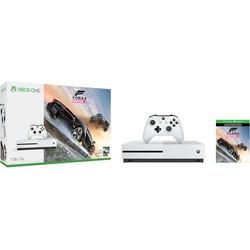 Microsoft - Console XBox One  S 1TB + FORZA HORIZON 3