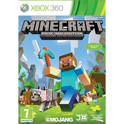 Microsoft - Gioco XBox One Minecraft