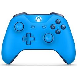 Microsoft - Controller Wireless per XBox  ONE Blu