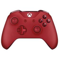 Microsoft - Controller Wireless per XBox  ONE Rosso Lucido