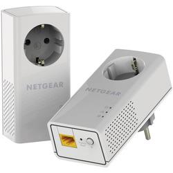 NETGEAR - ADATTATORE POWERLINE 1200MBIT/S 2X2 PLP1200