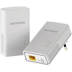 NETGEAR - KIT POWERLINE AV 1000 MBPS ETHERNET BRIDGE 2XPL100