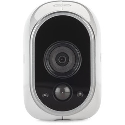 NETGEAR - Arlo Smart Home Security Camera. Kit 2 videocamere Wi-Fi in/out door