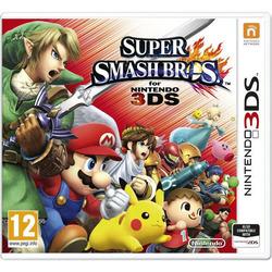 Nintendo - 3DS SUPER SMASH BROS2227349