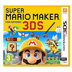 Nintendo - 3DS SUPER MARIO MAKER2235649