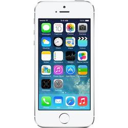 Vodafone - iPhone 5s  4G 16GB Silver - Vodafone