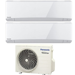 Panasonic - CU2RE15912TKEW