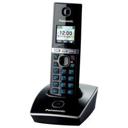 Panasonic - Cordless KX-TG8051 Nero