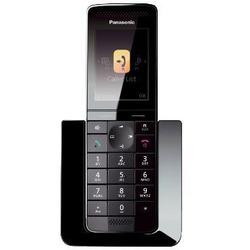 Panasonic - Cordless KX-PRS110 Bianco/Nero