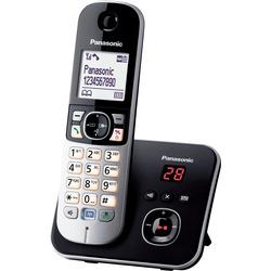 Panasonic - KX-TG6821JTB nero