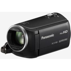 Panasonic - HC-V160EG-K  nero