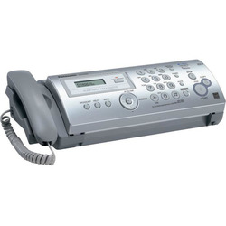 Panasonic - Fac KX-FP205 CARTA COMUNE