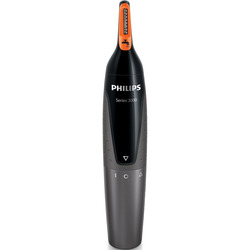 Philips - series 3000 NT3160/10  nero-grigio