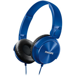 Philips - Cuffia archetto SHL3060BL