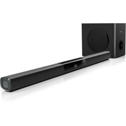 Philips - HTL3140B Soundbar  200W BT NFC