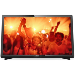 "Philips - 22PFT4031 22"" Full HD"