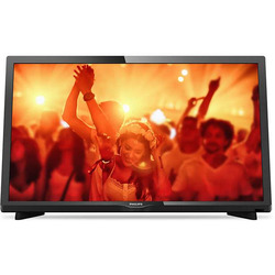 "Philips - 24PHT4031 24"" HD Ready"
