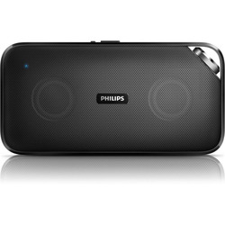 Philips - altoparlante wireless portatile BT3500B