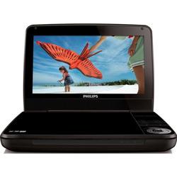 Philips - Lettore DVD portatile PD9010