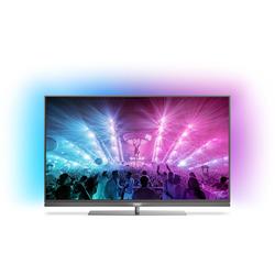 "Philips - 55PUS7181 55"" 4K Ultra HD Ambilight Smart TV Wi Fi"