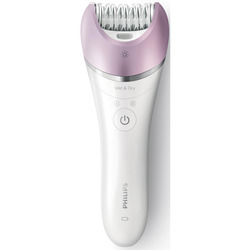 Philips - SATINELLE Advanced Wet & Dry BRE630