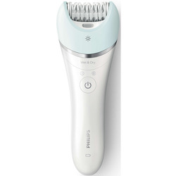Philips - BRE610/00 Satinelle Advanced Epilatore Wet & Dry