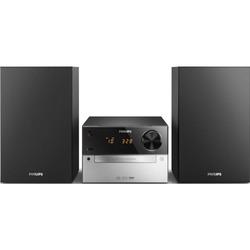 Philips - MCM2300/12 nero-argento